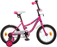 Детский велосипед Novatrack Neptune 143NEPTUNE.PN5 -
