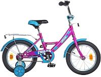 Детский велосипед Novatrack Urban 143URBAN.CH6 -