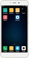 Смартфон Xiaomi Redmi 4A 16Gb (золото) -