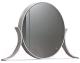 Шкаф с зеркалом для ванной Belux Версаль ВШ140 (левый) -