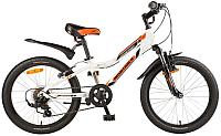 Детский велосипед Novatrack Action 20AH6V.ACTION.WT7 -