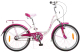Детский велосипед Novatrack Butterfly 20AH3N.BUTTERFLY.WT5 -