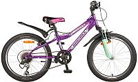 Детский велосипед Novatrack Flyer 20SH6V.FLYER.VL7 -