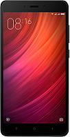Смартфон Xiaomi Redmi Note 4 32Gb (черный) -