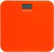 Напольные весы электронные Kitfort KT-804-5 (оранжевый) -