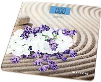 Напольные весы электронные BBK BCS3002G (бежевый) -