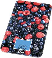 Кухонные весы BBK KS107G (лесные ягоды) -