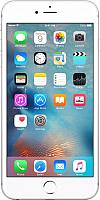 Смартфон Apple iPhone 6s Plus 32GB (серебристый) -