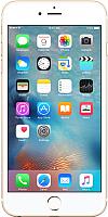 Смартфон Apple iPhone 6s Plus 32GB (золото) -