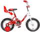 Детский велосипед Novatrack UL 124MAPLE.RD7 -