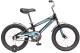 Детский велосипед Novatrack Dodger 165ADODGER.BK5 -