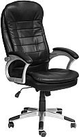 Кресло офисное Седия Richard (черный) -