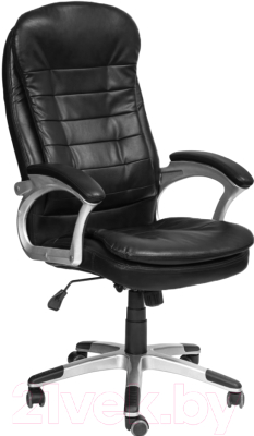 Кресло офисное Седия Richard (черный)