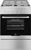 Кухонная плита Electrolux EKG96118CX -
