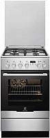 Кухонная плита Electrolux EKK954504X -