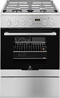 Кухонная плита Electrolux EKK96458CX -