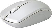 Мышь Defender #1 MS-045 / 52046 (серебристый) -