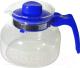 Заварочный чайник Termisil CDMP100A (синий) -