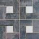 Декоративная плитка Керамин Спарта 5 (300x300) -