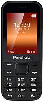 Мобильный телефон Prestigio Wize C1 1240 Dual / PFP1240DUOBLACK (черный) -