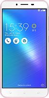 Смартфон Asus Zenfone 3 Max 32Gb / ZC553KL-4I026RU (розовый) -