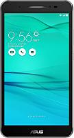 Смартфон Asus Zenfone Go / ZB690KG-1H006A (серый) -