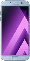 Смартфон Samsung Galaxy A7 (2017) / A720F (синий) -