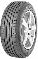 Летняя шина Continental ContiEcoContact 5 185/60R15 84T -