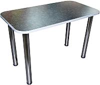 Обеденный стол МКТ Elize (черный) -