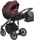 Детская универсальная коляска Anex Sport 2017 3 в 1 (AB02/arch_R) -