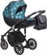 Детская универсальная коляска Anex Sport 2017 3 в 1 (AB03/arch_Q) -