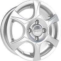 Литой диск SKAD Aero 13x5