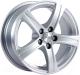 Литой диск SKAD Сакура Селена 15x6.5