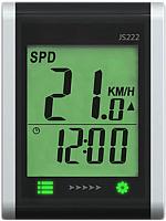 Велокомпьютер NoBrand JS-222 -