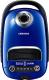 Пылесос Samsung SC21F60JK (VC21F60JUK1/EV) -