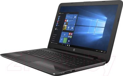 Ноутбук HP 255 G5 W4M79EA (AMD E2-7110 1.8 GHz/4096Mb/500Gb/No ODD/AMD Radeon R2/Wi-Fi/Bluetooth/Cam/15.6/1366x768/DOS)