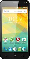 Смартфон Prestigio Wize NV3 3537 Duo / PSP3537DUOYELLOW (желтый) -