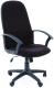 Кресло офисное Chairman 289 (черный) -