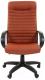 Кресло офисное Chairman 480LT (коричневый) -