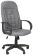 Кресло офисное Chairman 737 (серый) -