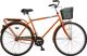 Велосипед Aist Broadway 1.0 (оранжевый) -