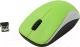 Мышь Genius NX-7000 (зеленый) -