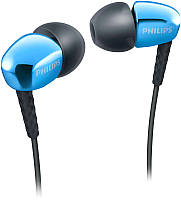 Наушники Philips SHE3900BL/00 -