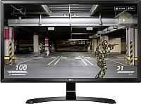 Монитор LG 27UD58-B -