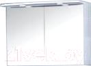 Зеркало для ванной Saniteco Варна 3065-1