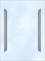 Зеркало для ванной Saniteco Вена 3091-1 -