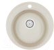 Мойка кухонная Granula GR-4802 (брют) -
