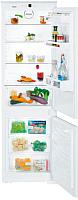 Холодильник с морозильником Liebherr ICUS 3324 -