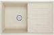 Мойка кухонная Granula GR-8002 (брют) -