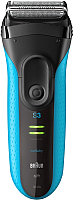 Электробритва Braun Series 3 3040s Wet&Dry (81607304) -